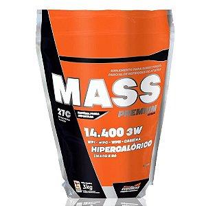 Mass Premium 14.400 3W (3kg) - New Millen