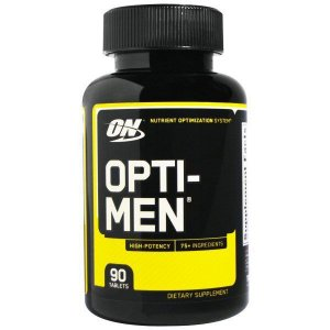 Opti-Men - Optimum Nutrition (90 caps / 150 caps / 240 caps)