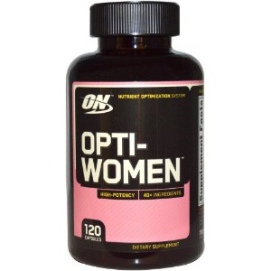 Opti-Women (60 caps) - Optimum