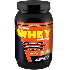 Protein Whey - Premium Series (900g) - New Millen