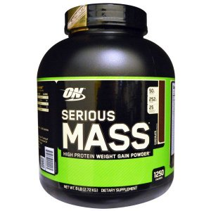 Serious Mass (2,721kg) - Optimum