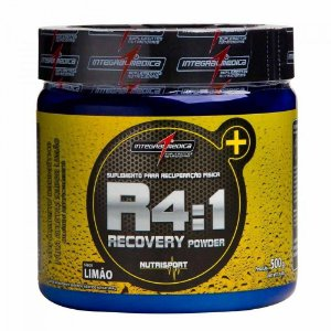 VO2 R4:1 Recovery Powder - Integralmédica