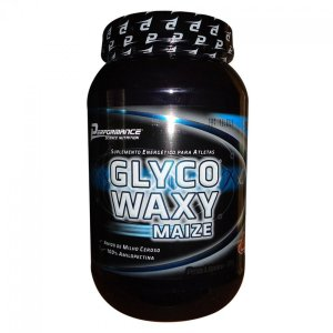 Glyco Waxy Maize (2kg) - Performance
