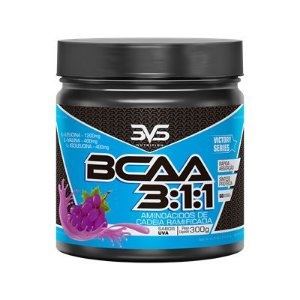 BCAA 3:1:1 (300g) - 3VS Nutrition