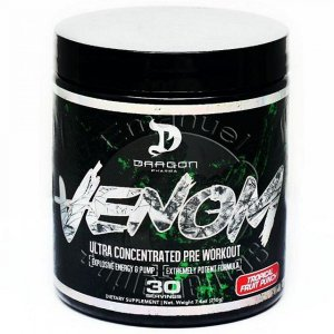 Venom (30 doses) - Dragon Pharma