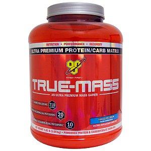True-Mass (2,64kg) - BSN