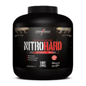 Nitrohard - Integralmedica (2,3kg)