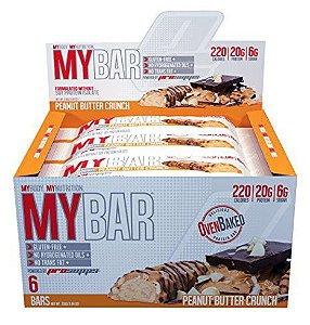 Caixa Barra de Proteina MyBar - Pro Supps (12 un)