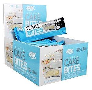 Caixa de Cake Bites - Optimum (12un)