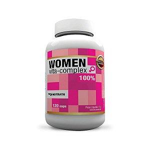 Women Vita Complex - Nutrata (120 caps)