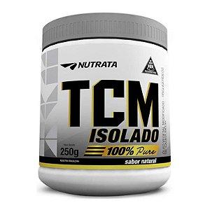 TCM / MCT Isolado - Nutrata (250g)