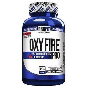 Oxy Fire PRO - Profit (60 caps)