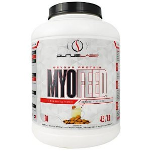 Myofeed - Purus Labs - Premium Blend Protein (1,9kg)