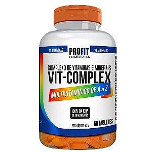 Vit-Complex - Profit Labs (60 tabs)
