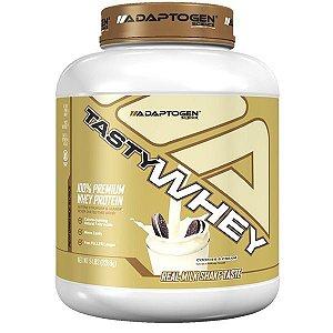 Tasty Whey - Adaptogen (900g / 2,3kg)