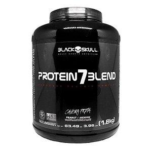 Protein 7 Blend - Black Skull (837g / 1,8kg)