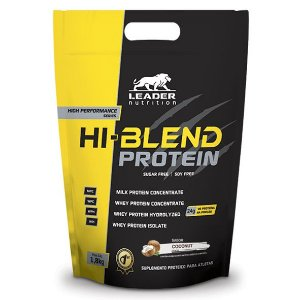 Hi - Blend Protein - Leader Nutrition (1,8 kg)