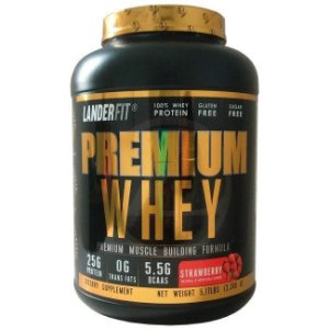 Premium Whey - Landerfit