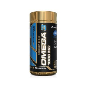 Omega 3 1000mg - Adaptogen (90caps)