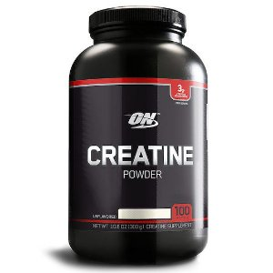 Creatina Black Line (150g / 300g) - Optimum
