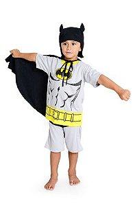 Roupa de Brincar Batman