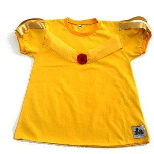 Camiseta Bela