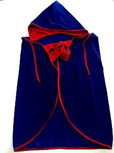 Toalha Capa Superman
