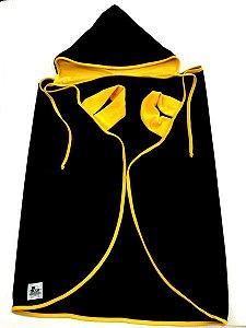 Toalha Capa Batman