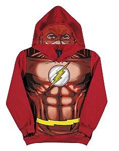 Blusão Flash
