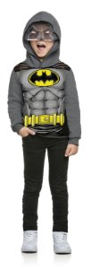 Blusão Batman