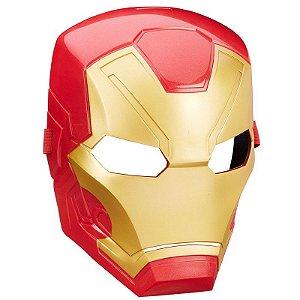 Máscara Homem de Ferro