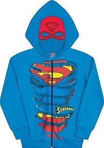 Jaqueta Superman