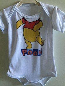 Body Pooh 6-12 meses
