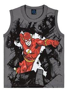 Camiseta Regata Flash
