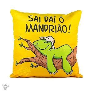 Almofada Mandrião