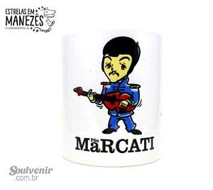 Caneca Pôu Marcati 325ml