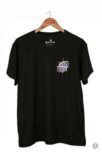 Camiseta Banda Dazaranha