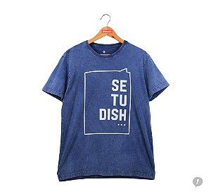 Camiseta Se Tu Dish...