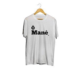 Camiseta Dazaranha - Ô Mané