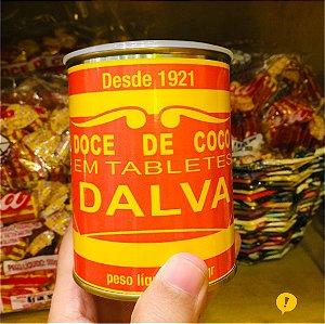 Lata Bala Dalva 150  gramas