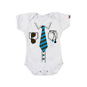 Body Bebê Cool Shirt