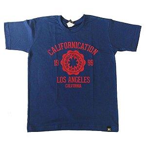 Camiseta Californication Los Angeles
