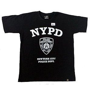 Camiseta N.Y.P.D