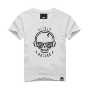 Camiseta Infantil Little Rocker