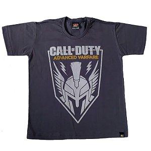 Camiseta Call Of Duty Ghosts Advanced Warfare