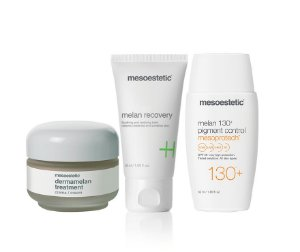 Dermamelan Home Pack - Mesoestetic