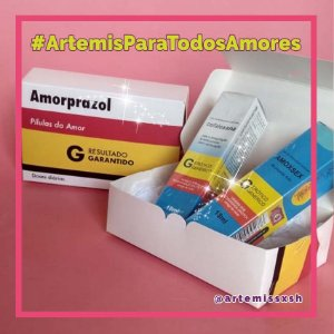 "Kit ""Amorprazol"""