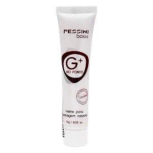 G+ No Ponto Gel sensibilizante de ponto G 15g