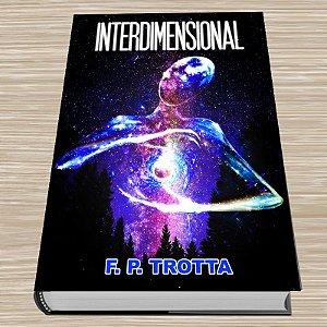 Interdimensional AUTOGRAFADO (Intergaláctica #2)