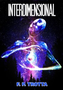 Interdimensional (Intergaláctica #2) E-BOOK